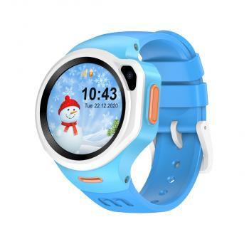 Đồng hồ myAlo K84 màu xanh
