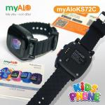 Đồng hồ myAlo KS72C màu đen