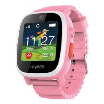 Đồng hồ myAlo KS72C màu hồng