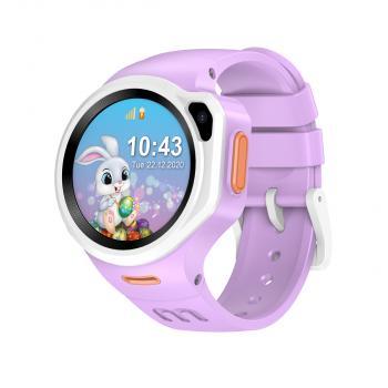 Đồng hồ myAlo K84 màu tím